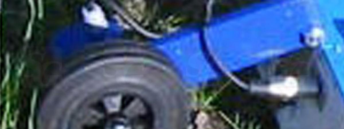 Мерное колесо