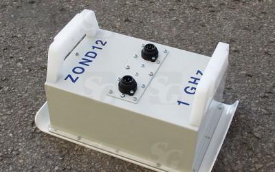Антенна 1.0 ГГц воздушная, экранированная