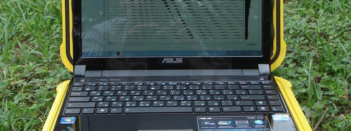 Cейсморазведочная система ЭЛЛИСС-3 (24 канала)