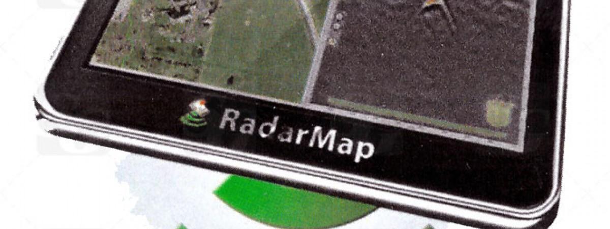 RadarMap