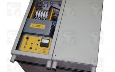 Сейсмический накопитель энергии SPES-2500
